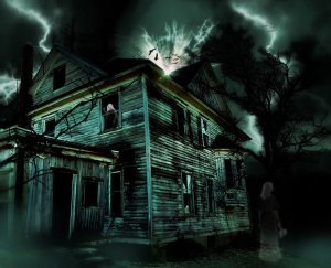 Haunted_House_by_misguidedsinner