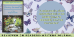 Book Review: Chasing Butterflies in the Magical Garden by Jorja DuPont Oliva